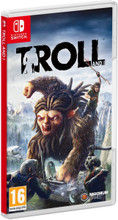 Troll and I (Nintendo Switch) product image
