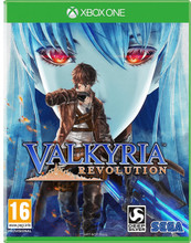 Valkyria Revolution: Day One Edition (XBOX One) product image