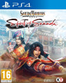 Samurai Warriors Spirit of Sanada (Playstation 4) product image