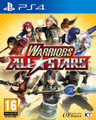 Warriors All Stars (Playstation 4) product image