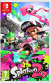 Splatoon 2 (Nintendo Switch) product image