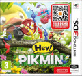 Hey! PIKMIN (Nintendo 3DS) product image