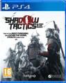 Shadow Tactics: Blades of the Shogun (Playstation 4) product image
