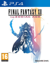 Final Fantasy XII The Zodiac Age (Playstation 4) product image