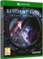 Resident Evil Revelations (Xbox One) product image