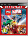 Lego: Marvel Super Heroes Essentials (Playstation 3) product image