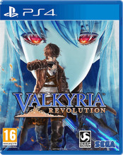 Valkyria Revolution: Day One Edition (Playstation 4) product image