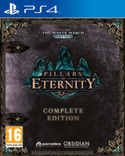 Pillars of Eternity (PlayStation 4) product image