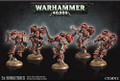 Chaos Space Marine Raptors product image