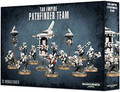Tau Empire Pathfinder Team product image