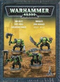Ork Boyz (4) (Push Fit) product image