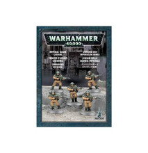 Astra Militarum Cadians product image