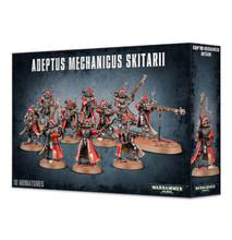 Adeptus Mechanicus Skitarii product image