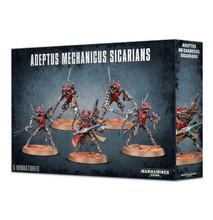 Adeptus Mechanicus Sicarians product image
