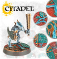 Age of Sigmar: Shattered Dominion 25 & 32mm Round product image