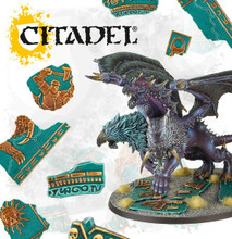Age of Sigmar: Shattered Dominion Large Base Detail product image