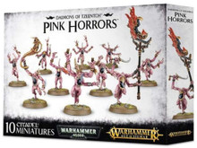 Daemons Of Tzeentch Pink Horrors product image