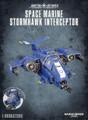 Space Marines Stormhawk Interceptor product image