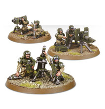 Cadian Heavy Weapon Squad product image