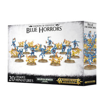 Daemons of Tzeentch Blue Horrors product image
