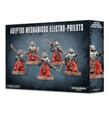 Adeptus Mechanicus Electro-Priests product image