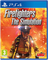Firefighters - The Simulation (PlayStation 4) product image
