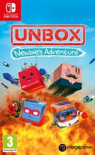 Unbox: Newbies Adventure (Nintendo Switch) product image