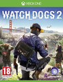 Watch Dogs 2 (Xbox One) product image