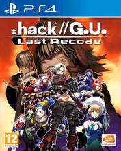 .hack//G.U. Last Recode (Playstation 4) product image