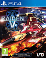 Raiden V: Director's Cut Limited Edition (Playstation 4) product image