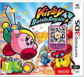 Kirby Battle Royale (Nintendo 3DS) product image