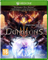 Dungeons 3 (Xbox One) product image