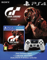 Gran Turismo Sport + Limited Edition GT DualShock 4 Controller (PS4) product image