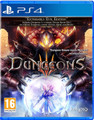 Dungeons 3 (PS4) product image
