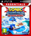 Sonic and All Stars Racing Transformed - Essentials  (Playstation 3) product image
