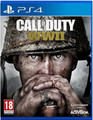 Call of Duty: WWII (Playstation 4) product image