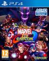 Marvel Vs Capcom Infinite (Playstation 4) product image