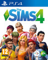 The Sims 4 (Playstation 4) product image
