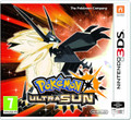 Pokemon Ultra Sun (Nintendo 3DS) product image