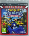 Sonic and Sega All-Stars Racing: Essentials (Playstation 3) product image