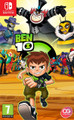 Ben 10 (Nintendo Switch) product image