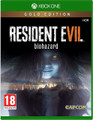 Resident Evil 7 Gold Edition (Xbox One) product image