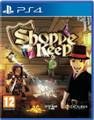 Shoppe Keep (Playstation 4) product image