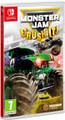 Monster Jam: Crush It! (Nintendo Switch) product image