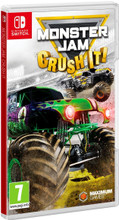 Monster Jam: Crush It! (Nintendo Switch) product image