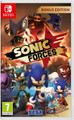 Sonic Forces Bonus Edition (Nintendo Switch) product image