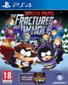 South Park: The Fractured But Whole (PlayStation 4) product image