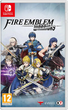 Fire Emblem Warriors (Nintendo Switch) product image