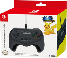 HORI Nintendo Switch Pokken Tournament DX Pro Pad Wired Controller product image