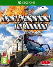 Airport Fire Department The Simulation (Xbox One) product image